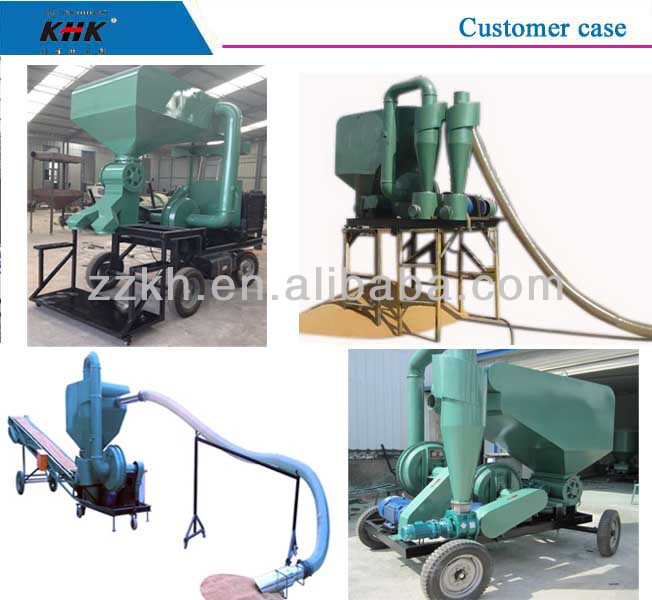 Pneumatic Conveying Blower