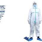 NBC Chemical ProtectiveClothing safety cloth personal safety equipment