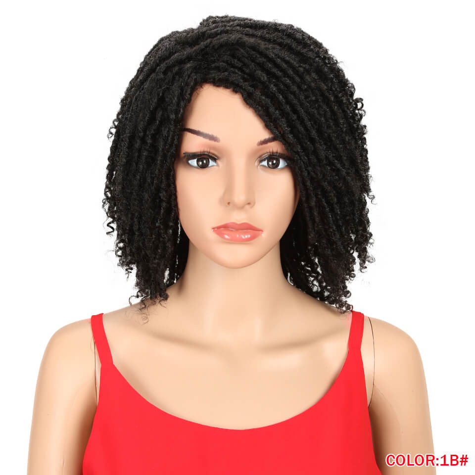 Wholesale <strong>synthetic</strong> <strong>wigs</strong> color china grey materials women wholesale passion twist hair real women <strong>wigs</strong> short braid <strong>synthetic</strong> <strong>wig</strong>