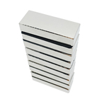 permanent rare earth neodymium magnet with coating 3000 gauss aimant neodaimium 50x25x10