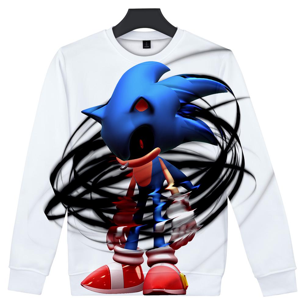 カスタムメイドのユニセックス3Dプリントプルオーバーフーディースウェットシャツ、カンガルーポケットコスプレアニメパーカー