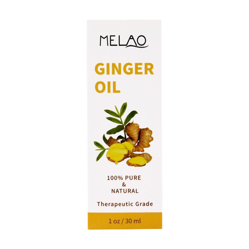 Оптовая продажа 100% из чистого золота best терапевтический имбирное масло для волос грот