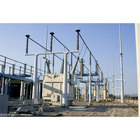 Manufacturer Electric Professional China Manufacturer Power Transformer Substation Electric Steel Structure