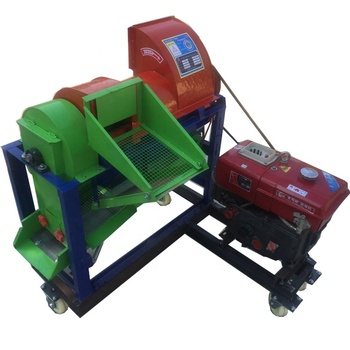Multi Grain Sorghum Corn Maize Soybean Peeling Threshing Shelling Machine for sale price