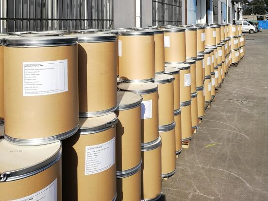 Цена по прейскуранту завода-изготовителя охлаждающий агент WS-23 CAS 51115-67-4 Быстрая доставка