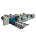 Steel Coil Slitting Line Machine or Metal Slitting Line or Cut to Length Line
