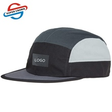 Soft flat 챙 Mesh Running Sports Cap Hat, Custom logo 7 Panel Dad Plain 사이클링 야구 Sports <span class=keywords><strong>캡</strong></span>