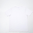Professional manufacturer custom white cotton work t shirt