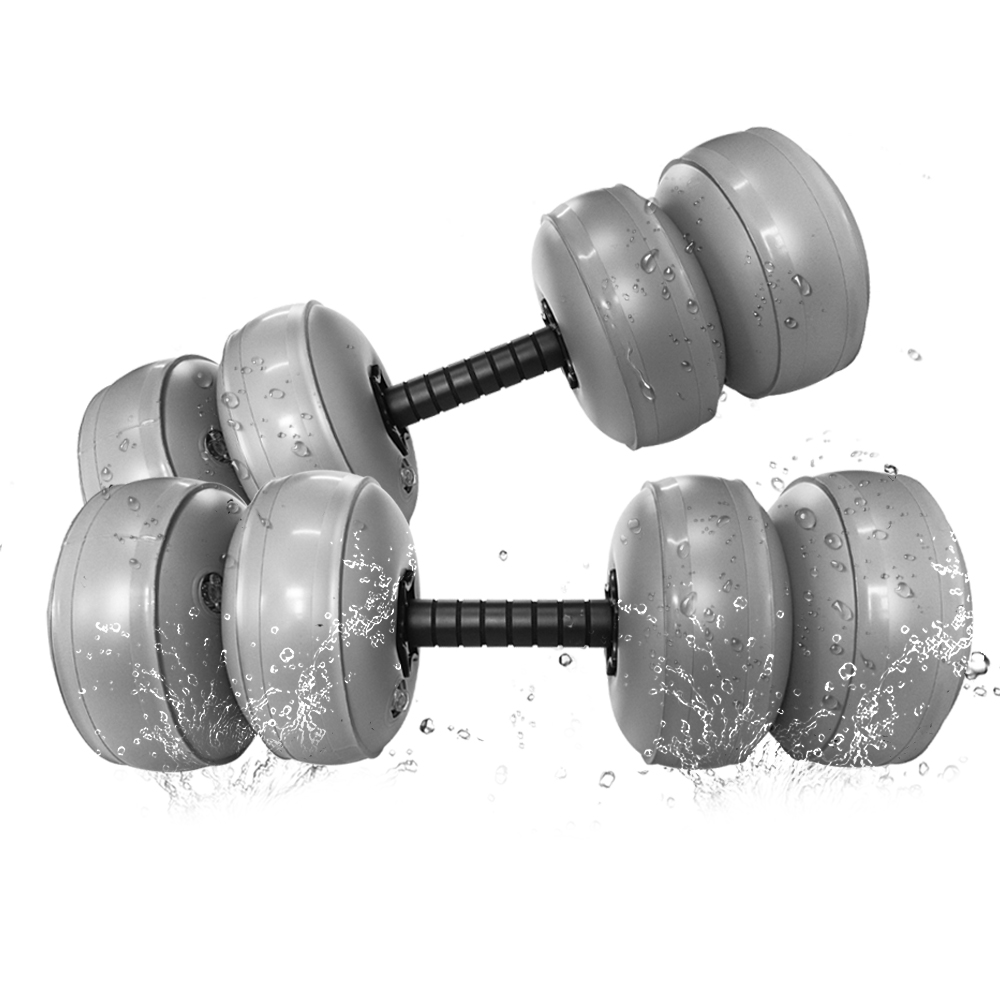 30-35 kg Adjustable Weight Water Filled Dumbbells Home Gym Exercise Set 66lbs dumbbells 1108 Weight Lifting adjustable kettlebel