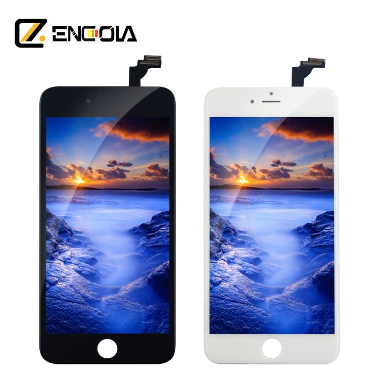 Online shop original 6 plus lcd mit digitizer, telefon touch screen, für iphone 6 plus lcd touch screen