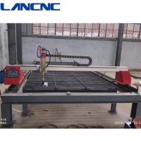 Cheap price small portable cnc plasma cutting machine and flame cutting machine cnc plasma portable