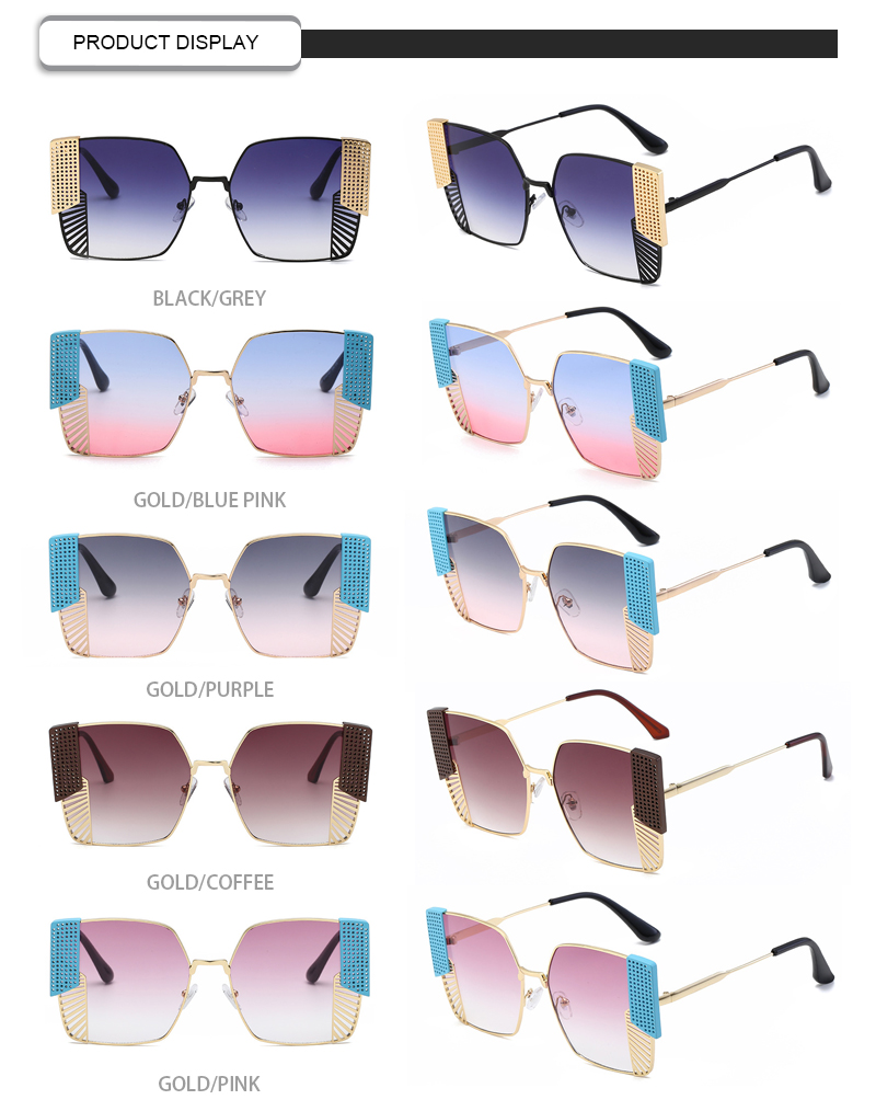 Fuqian New sunglasses for women with price Suppliers for sport-13