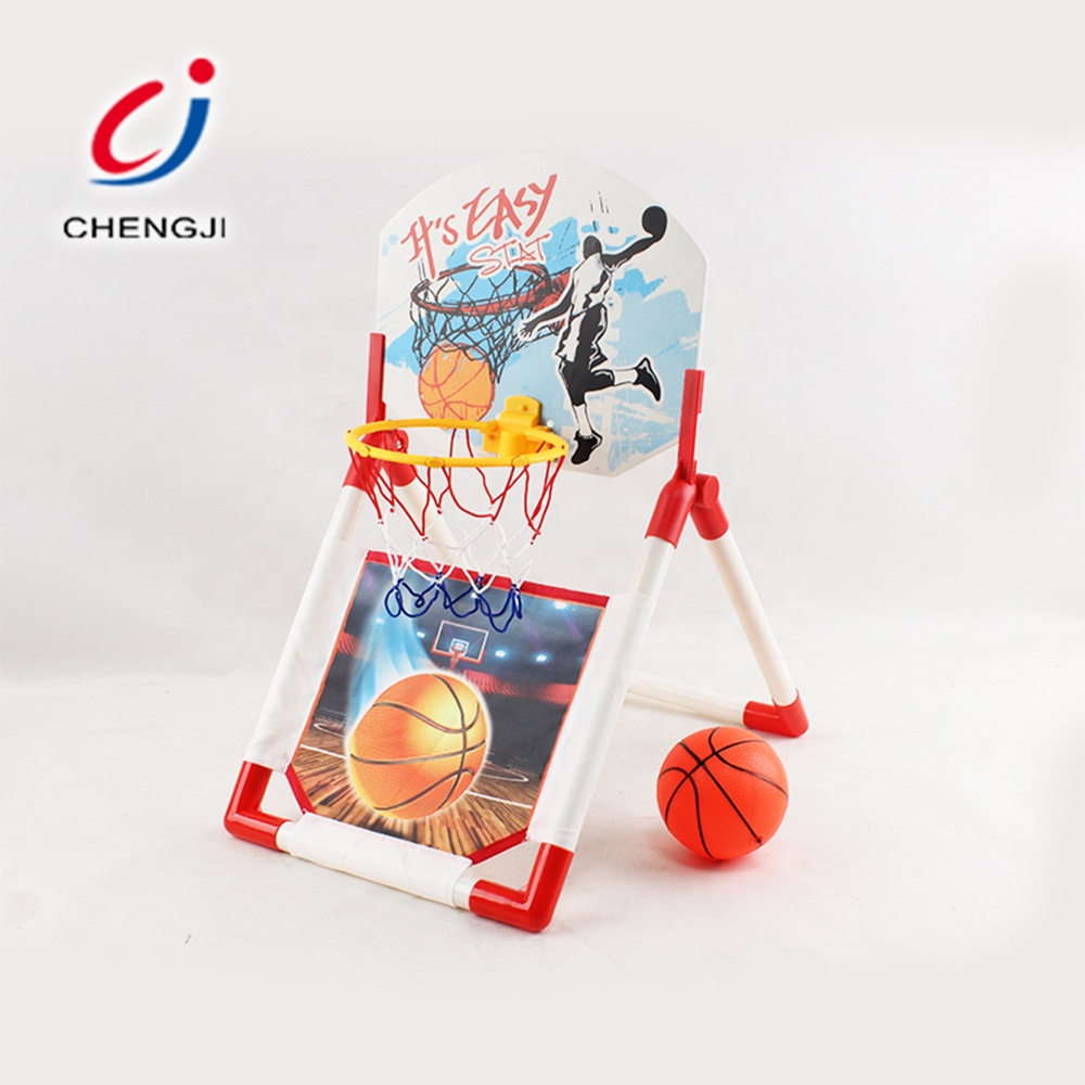 Funny small 2in1 plastic shooting game basketball board <strong>kids</strong> sport <strong>toy</strong> <strong>outdoor</strong>