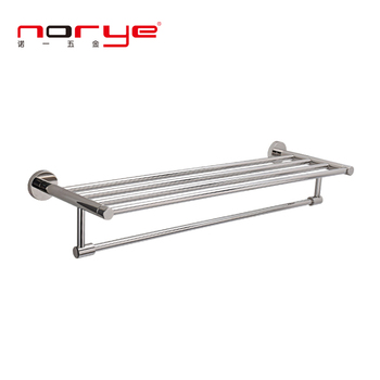 Wholesale Stainless Steel 304 Bathroom Ladder Towel Rack