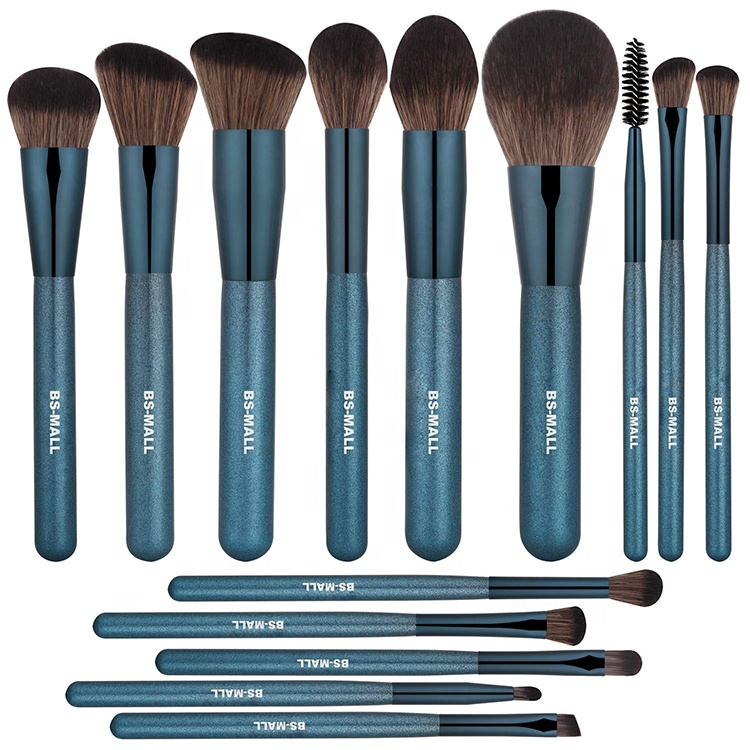 <strong>High</strong> <strong>quality</strong> <strong>makeup</strong> <strong>brush</strong> 14pcs professional <strong>makeup</strong> accessories cosmetic beauty <strong>brush</strong> <strong>makeup</strong> set