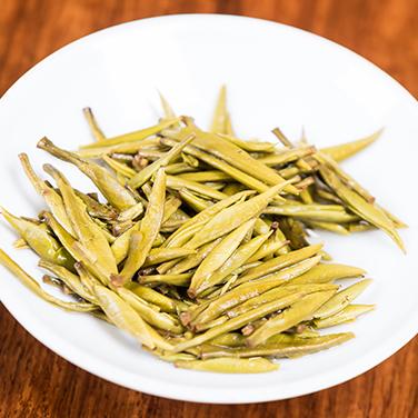 Slimming Tea Silver Needle Junshan Yinzhen Yellow Tea - 4uTea | 4uTea.com