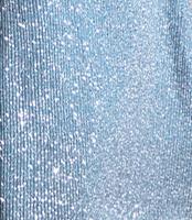 Женское Платье До Колена It's YiiYa, элегантное платье с v-образным вырезом и рукавом до локтя, расшитое блестками, размера плюс, K148(Китай)