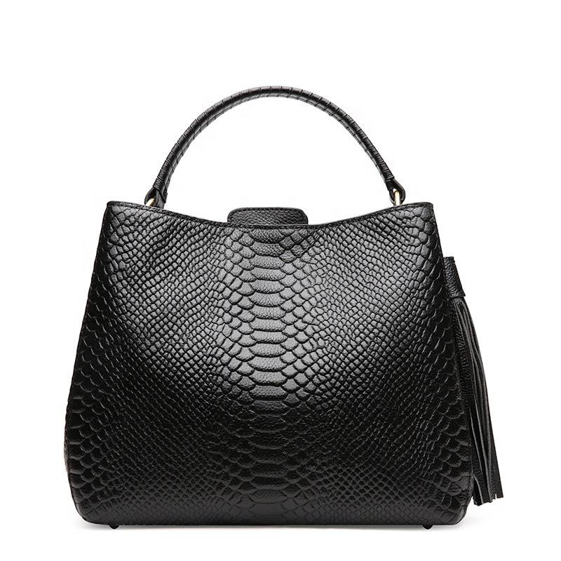 新着人工ワニデザイナーハンドバッグ有名なブランドのファッション 2020 本物の革のハンドバッグ嚢