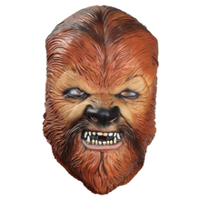 2020 Nieuwe Producten <span class=keywords><strong>Latex</strong></span> <span class=keywords><strong>Masker</strong></span> Chewbacca Voor Party Kostuum Maskers