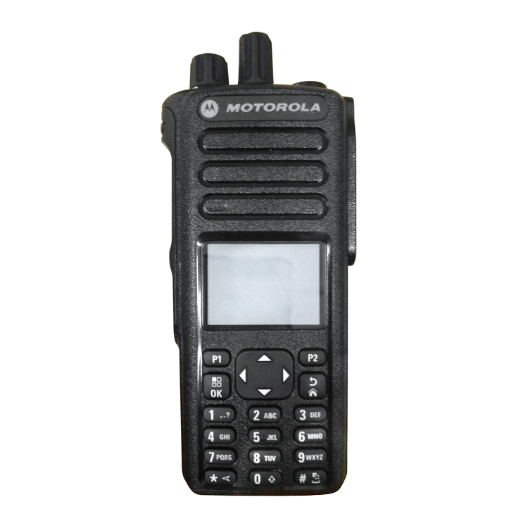 Motorola XPR7550e Handheld Radio The Most Advanced Walkie Talkie With WIFI,Bluetooth,GPS