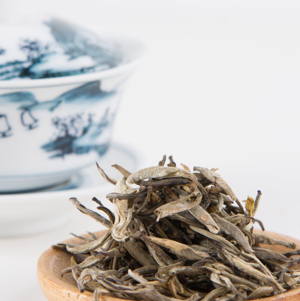 Professional factory Chinese jasmine needle with 100% safety - 4uTea | 4uTea.com