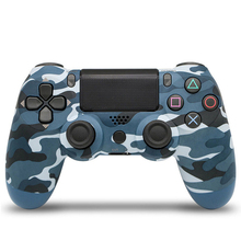 Shenzhen günstige ps 4 oem <span class=keywords><strong>pc</strong></span> 2,4g <span class=keywords><strong>Joypad</strong></span> game Controller Joystick usb ps4 Drahtlose bluetooth gamepad Für ps4 controller
