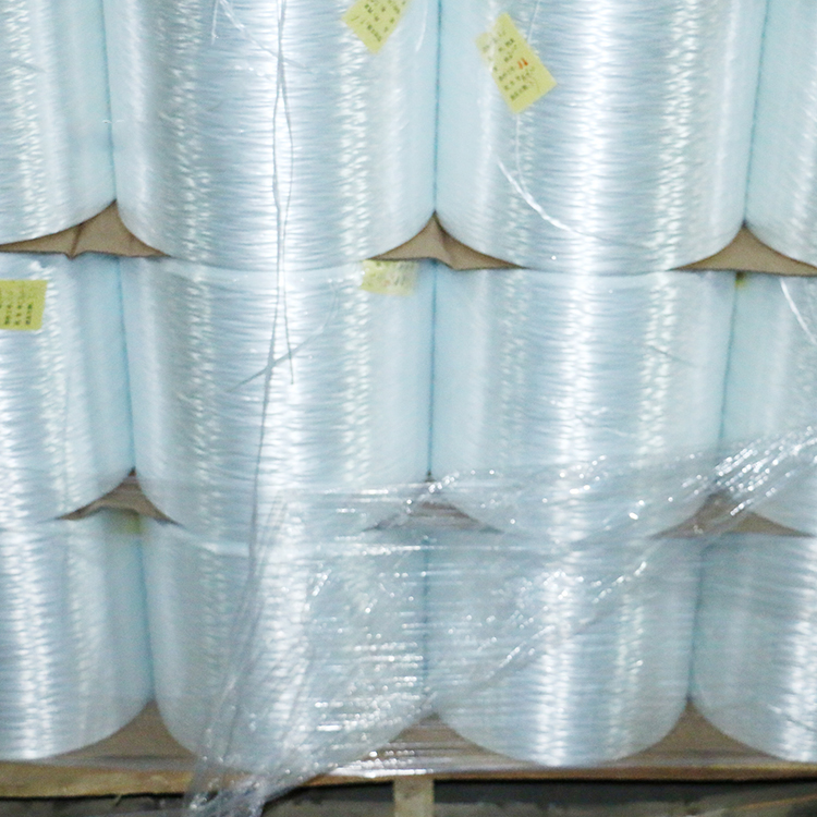 Manufacture of Good Quality AR fiberglass roving 2400 tex