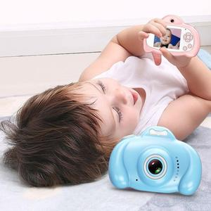 With Puzzle Games Smart Digital Kids Photo Camera OC-400