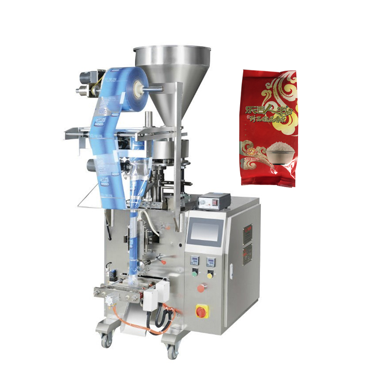 5kg <strong>Rice</strong> Coffee Food Packaging Machine