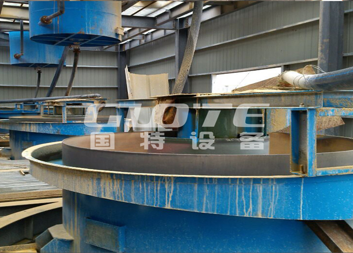 Mining Sieving Equipment  sand screen with low price