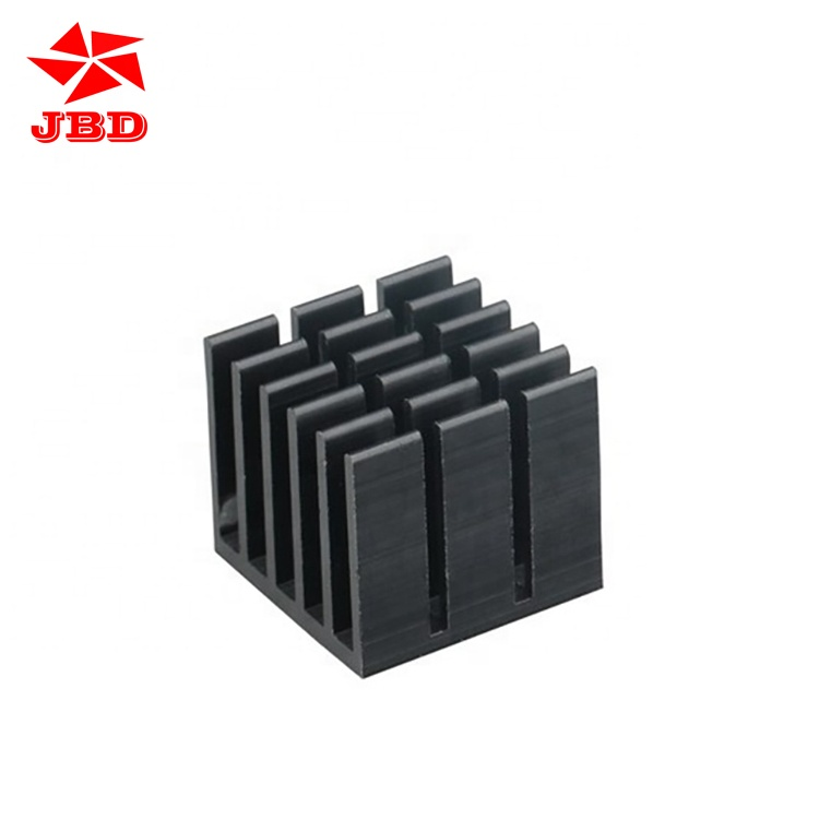 China OEM custom LED aluminum heat sink