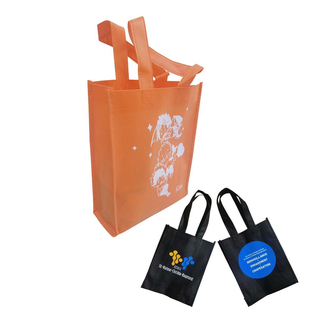 Trading แสดง Non Woven BAG,ราคาถูกและคุณภาพสูงถุงช้อปปิ้งนำกลับมาใช้ใหม่ไม่ทอกระเป๋าสามารถปรับแต่งบนโลโก้