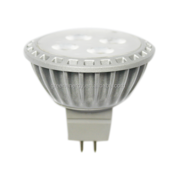2020 new led lamp ceiling mr16 spot light 3 years warranty aluminum housing 5w spotlight shenzhen green energy factory low price