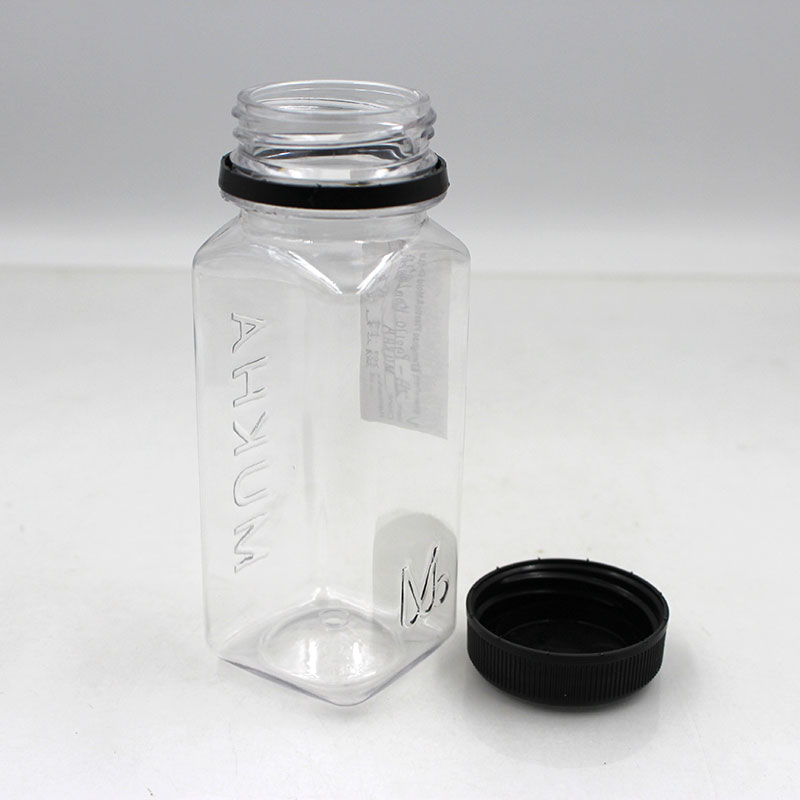 150ML 5 OZ PET Plastic Bottle
