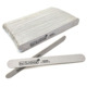 50Pcs/pack Washable Wooden Nail File Buffing 180/240 Sandpaper Sanding Nail Buffer Manicure Pedicure Accessoires Tools