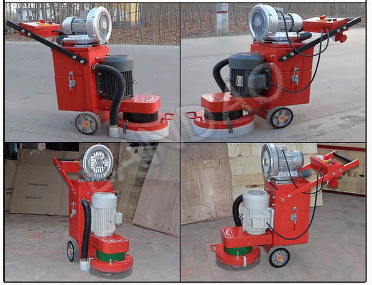 Beton Boden Polieren/High Speed Stock Polieren Maschine/Beton Ecke Grinder