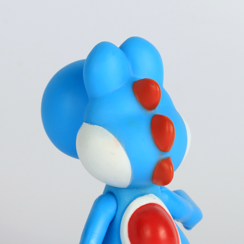 Japanese famous adventure game figure vinyl super mario action figure mario bros toy doll