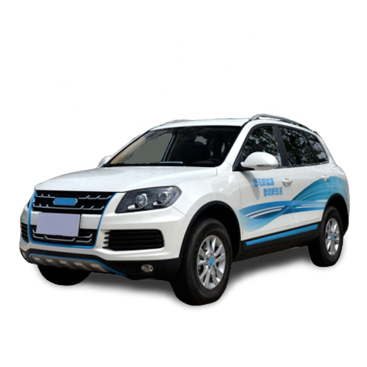NEW CARS Electric SUV Electric Car suv With 95KW Battery mpv+k50/k50s 4 Wheel High Speed