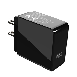GOODSHE 2020 Type C Adapter And Cable Wall Charger 18W PD Fast USB Mobile Phone Charger For iPhone Charger