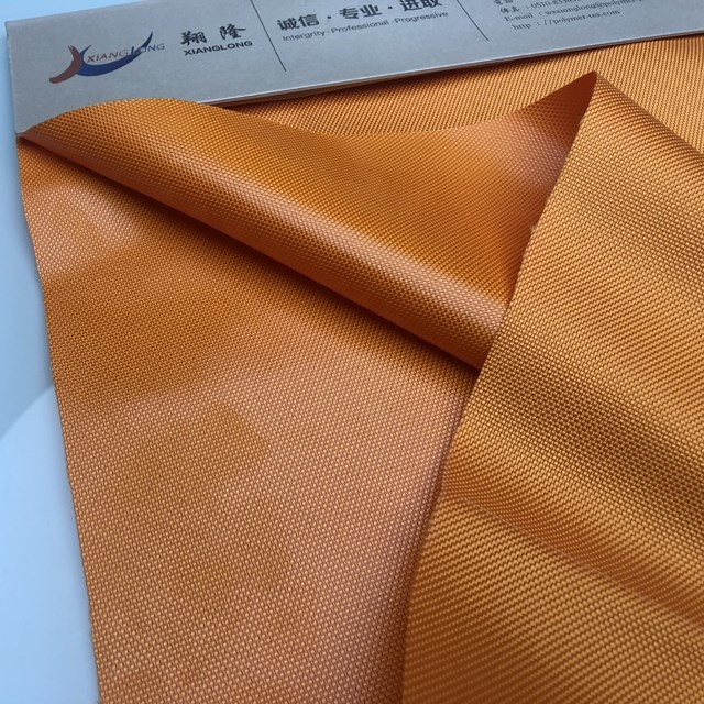 Professional Supplier High Quality 1680D Nylon Fabric With TPU Coating Outdoor Functional Wholesale