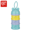 Hot Selling BPA Free Baby Accessories Milk Powder Dispenser Baby Food Storage Container