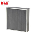 High Efficiency High Heat Resistance Filter High Temperature Air Filter