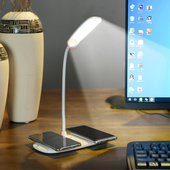 Top Quality Moden Bedside Touch Switch Led Table Lamps