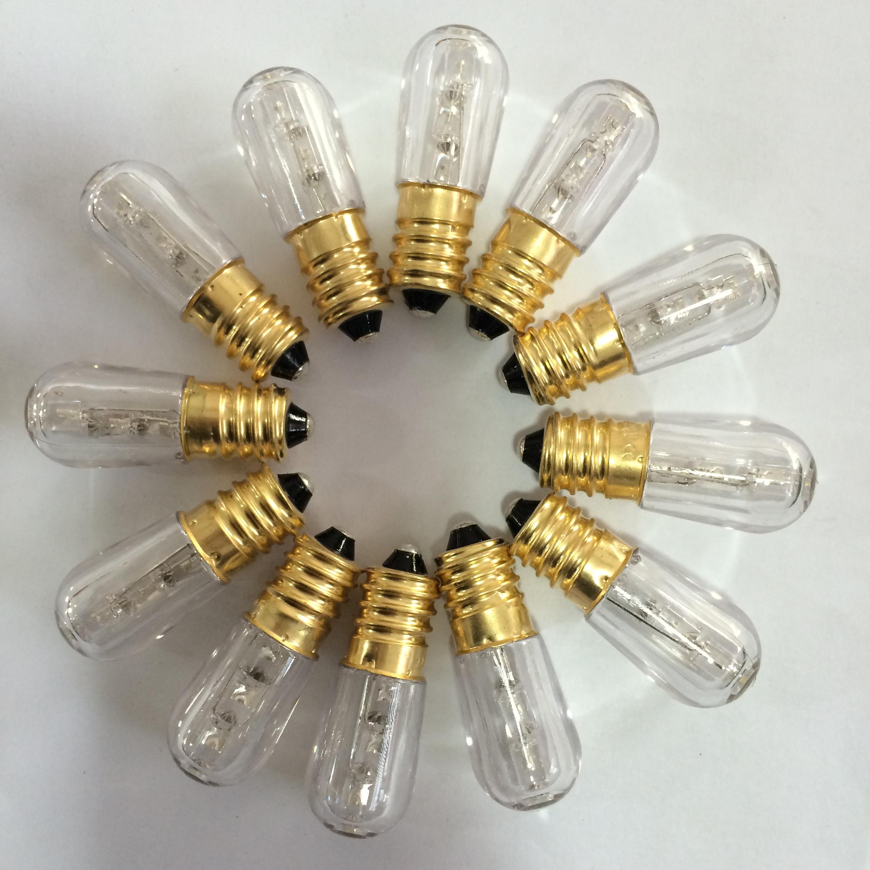 Free Sample Led Lights Supplier 14V E14 Led Bulb