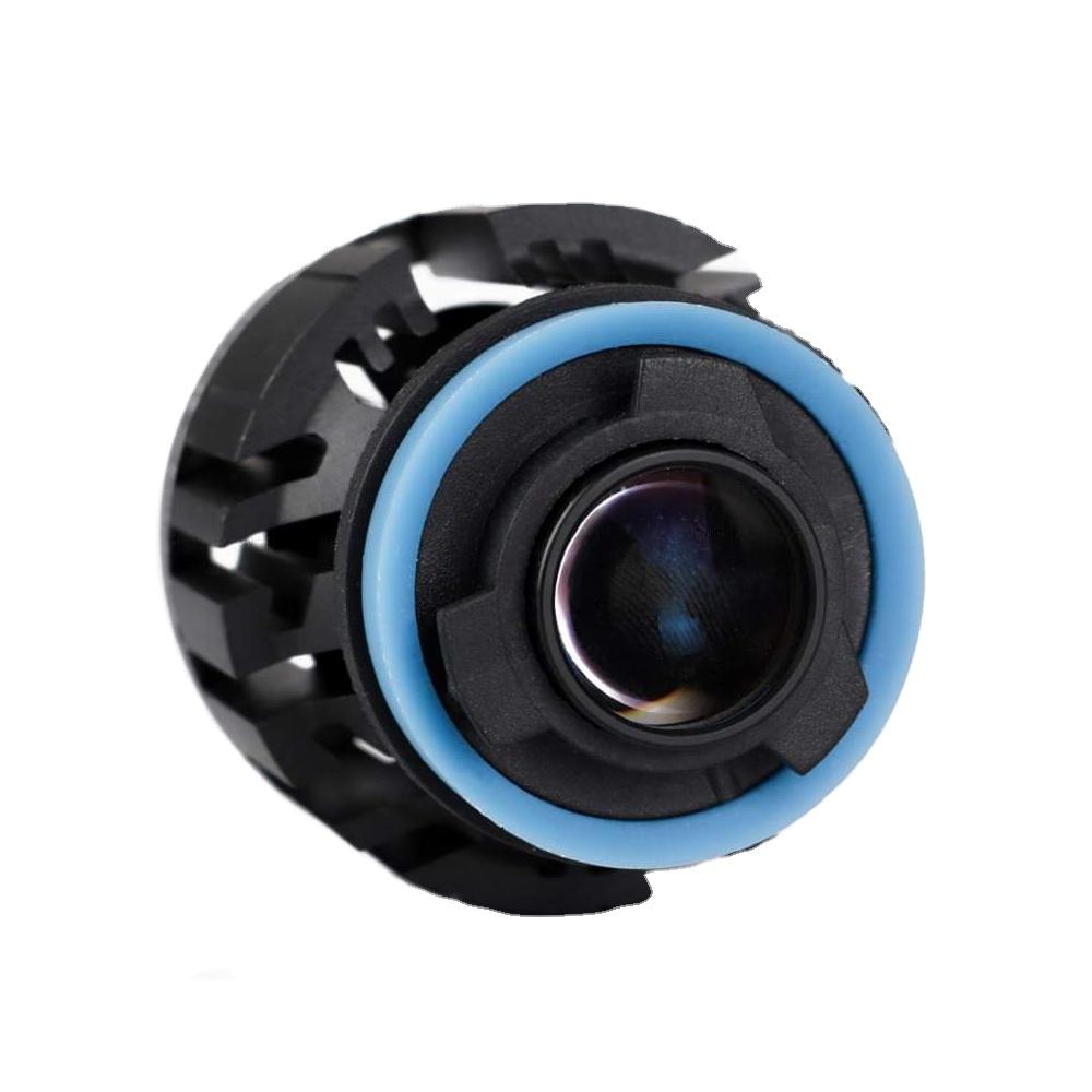 factory cost price H8 H11 9005 9006 car laser fog light h4 laser led headlight