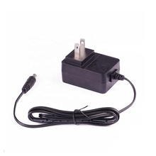 5v 1.5a 2a power adapter para led desk lâmpada de entrada 100 ~ 240v ac 50/60hz
