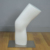 For silk stockings  display  fiberglass knee mannequin