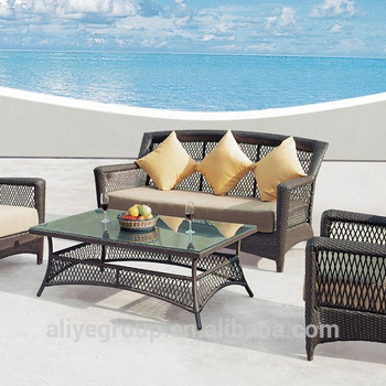 Aliye Garden Outside Contemporary Outdoor Furniture-ADH-6, View garden  furniture outdoor, ALIYE Product Details from Guangdong Luxury Homey