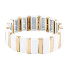 Flatfoosie модные многоцветные браслеты, ювелирные изделия, богемный браслет с эмалью, браслеты для мужчин и женщин, очаровательные аксессуары, ...(Китай)