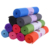 Eco Friendly PVC Preto Sports Exercise Mat Pilates Yoga Personalizado